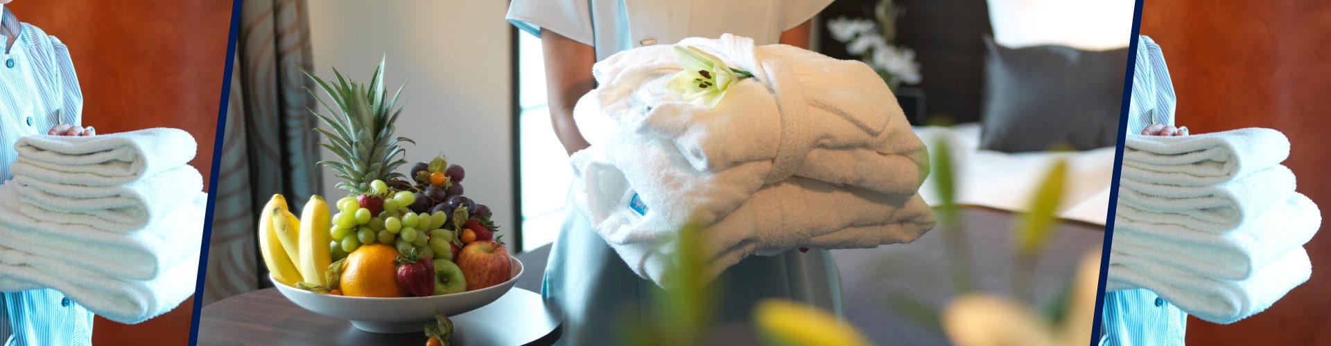 Laundry Attendant Amadeus Careers